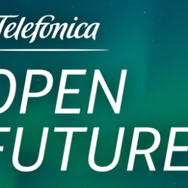 MD.USE Innovative Solutions winner of II Edition of GALICIA OPEN FUTURE (@OpenFuture_Gal)