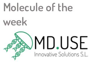 Molecule of the week - Molécula de la semana